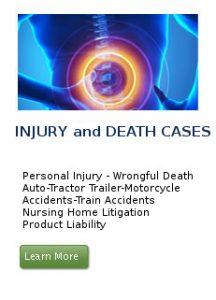 injuryanddeath